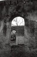 Doorway at Chapel of Ease